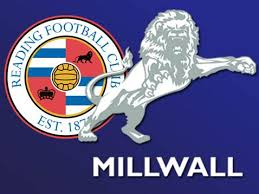 Reading vs Millwall